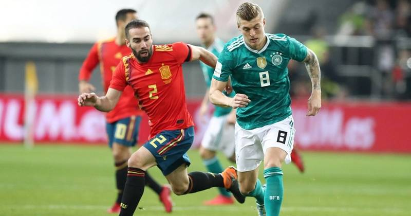Germany V Spain Preview And Tips Nations League Round One 18 Celtic News Now