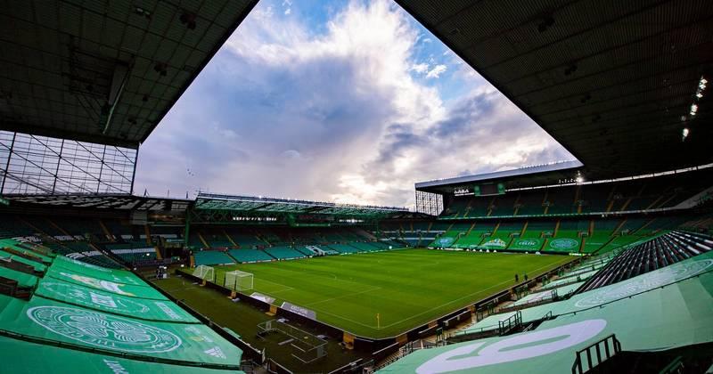 Live Celtic V Livingston Score Updates Celtic News Now
