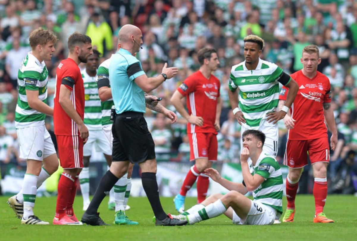 Celtic News